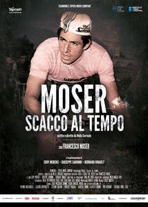"""""""Moser. Scacco al tempo"""" su Sky Sport Uno"""