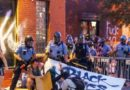 Minneapolis in rivolta per il ragazzo ucciso dalla polizia