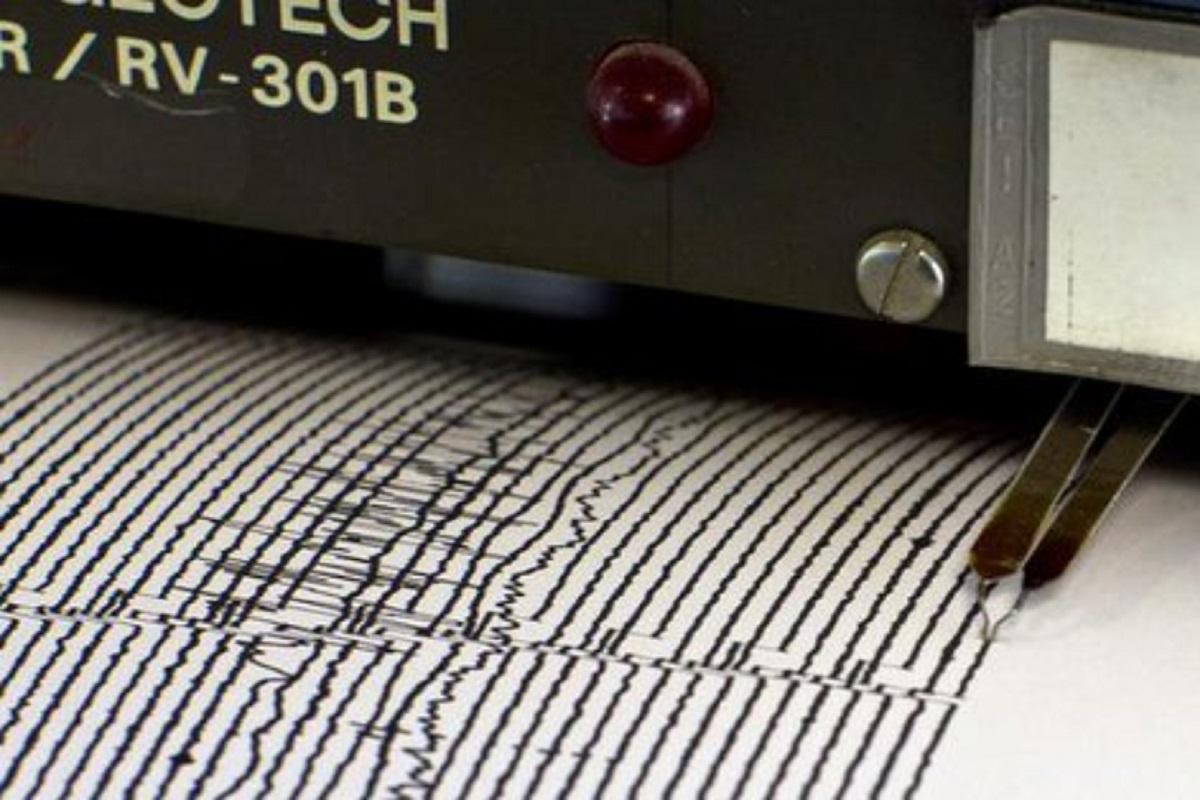 Terremoto, forte scossa a Nord di Atene: magnitudo 6.3. Sisma sentito anche in Puglia