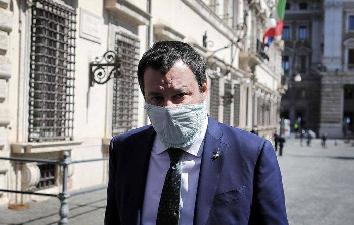 Open Arms, Senato vota contro processo a Salvini. La sua reazione