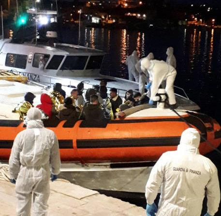 Migranti: Ue, Italia rispetta principi