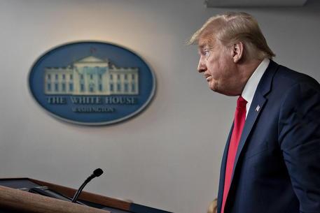 Trump, no convention se non in presenza