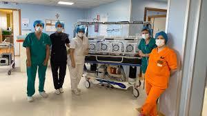 La C.O 118 Messina tra paziente infetto e attività di bio contenimento