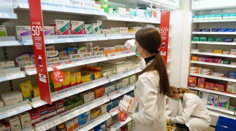 Coronavirus: morto un altro farmacista, cordoglio Federfarma