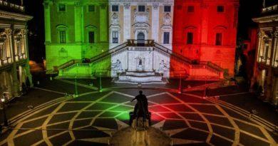 L'Italia è a un punto di svolta