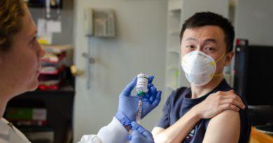 Coronavirus, vaccino entro l'anno: buone notizie dalla Cina