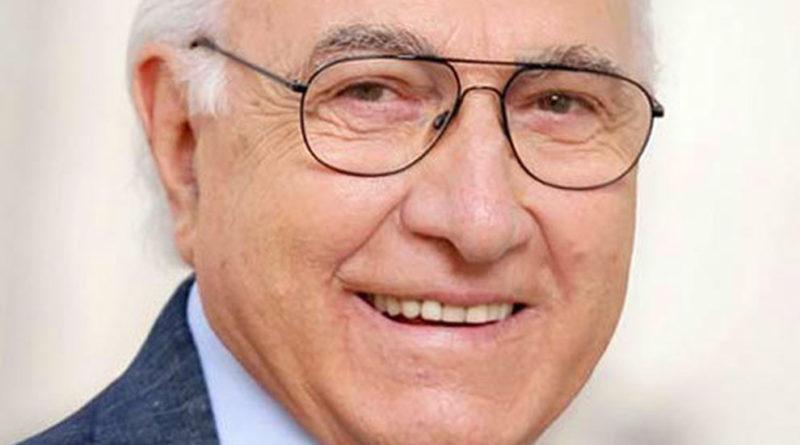 Gli 84 anni di Pippo Baudo