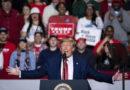 Presidenziali Usa 2020, Trump e i Repubblicani raccolgono 131 milioni
