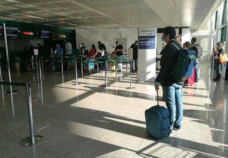 Fase 2: obbligo registrazione in Sardegna