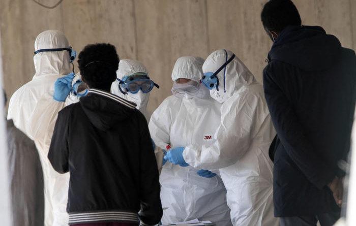 Coronavirus, 169 nuovi casi e 13 morti