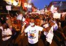 Morte Floyd, scontri a New Orleans: polizia spara lacrimogeni