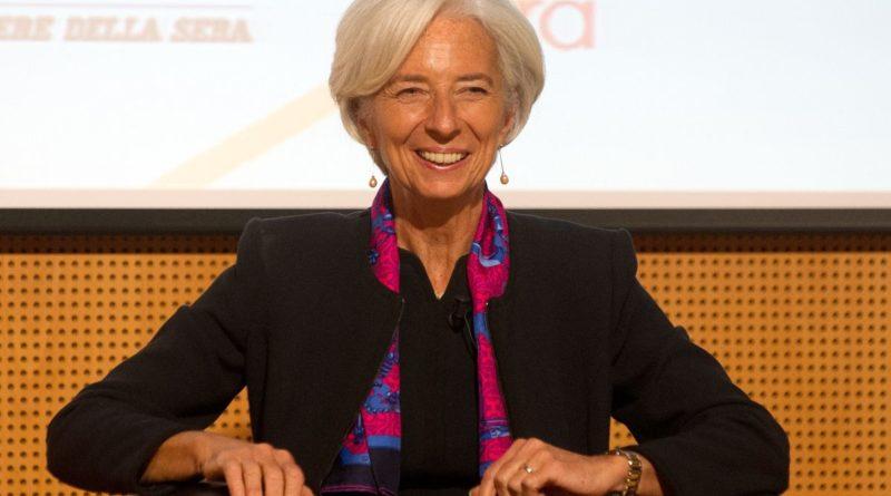 """La Bce aumenta il piano di acquisti anti-coronavirus. Lagarde: """"Crollo senza precedenti"""""""