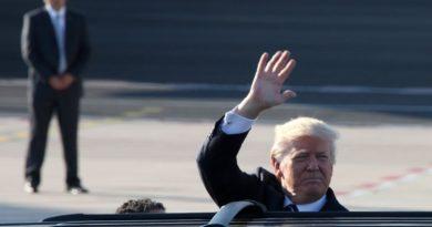 Trump annuncia un percorso per i dreamer