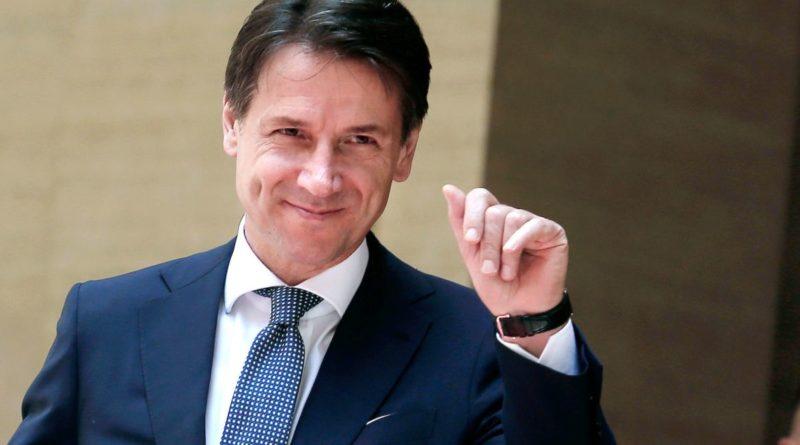 Decreto Semplificazioni: Conte, ok a 130 opere strategiche