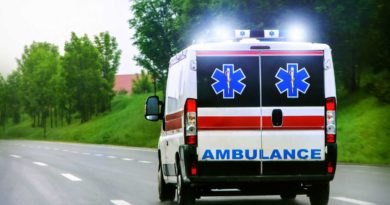 Incendio in Repubblica Ceca, undici morti