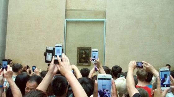 Perché è così difficile parlare d'arte quando i musei sono chiusi