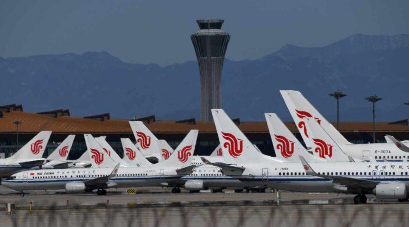 Cina: trasporto aereo, dall'8 giugno voli internazionali aumenteranno del 50 per cento