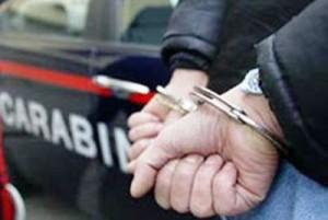 Diciannovenne della Val di Non colpisce carabiniere intervenuto per sedare un rissa, arrestato