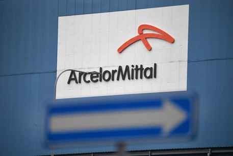 Arcelor  Mittal: uffici chiusi, salta ispezione