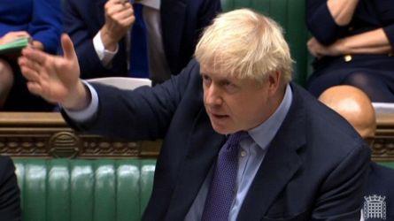 Pasticcio Brexit: uscita 'hard' più vicina, UE si prepara
