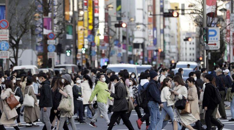 """Coronavirus, allarme a Tokyo: """"Mai così tanti contagi da maggio"""""""
