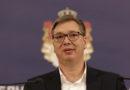 Serbia: Vucic avvia consultazioni per il nuovo governo