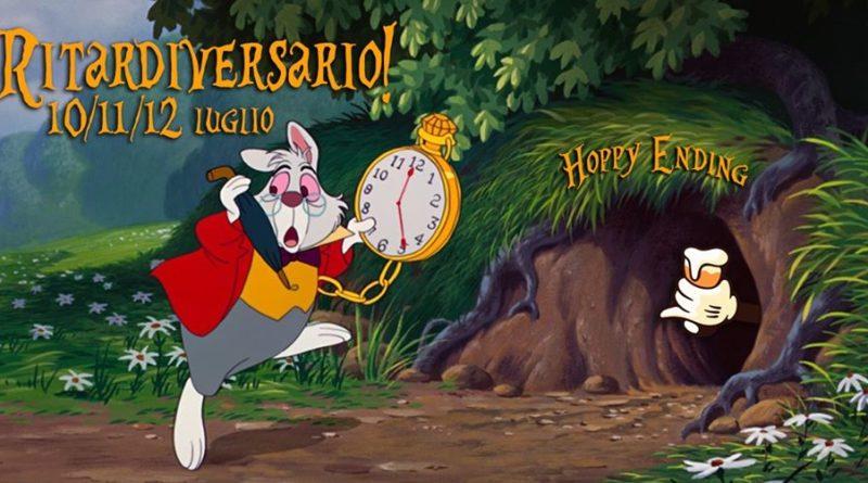 Ritardiversario! – il 5° anniversario di Hoppy…in ritardo!, 10, 11, 12 luglio,   dalle ore 17:00 alle 02:00,   Via Santa Maria della Libera, 30, Rione Vomero, Napoli