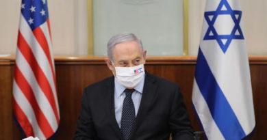 Coronavirus: Netanyahu, Israele in stato emergenza