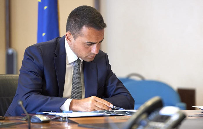 Elezioni: Di Maio, sulle riforme si manterrà la parola