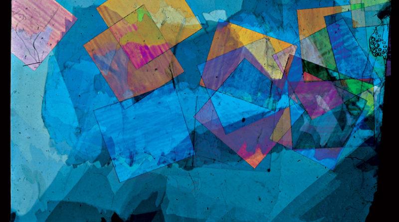 Munari – In movimento – Seconda parte | Proiezioni a luce fissa e a luce polarizzata di Bruno Munari | 10 luglio 2020 ore 16 | Centro Trevi – Bolzano