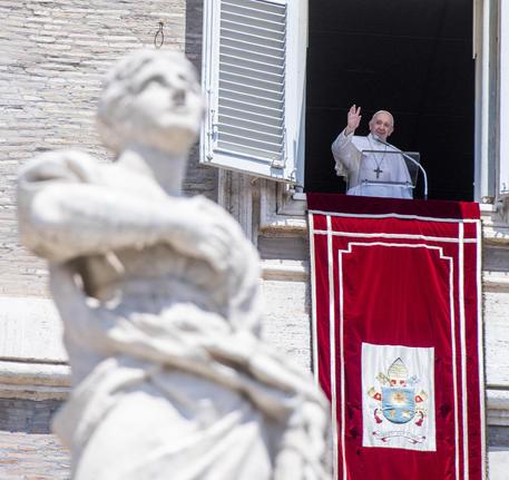 Papa Francesco: 'Penso a Santa Sofia, sono molto addolorato'