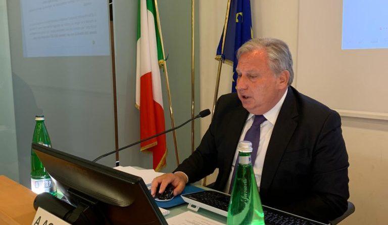 """Nasce il nuovo Demanio Digitale. Agostini. """"L'Italia  diventa un Paese moderno"""""""
