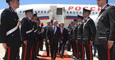 Russia, Putin stravince il referendum costituzionale: potrà rimanere al potere fino al 2036