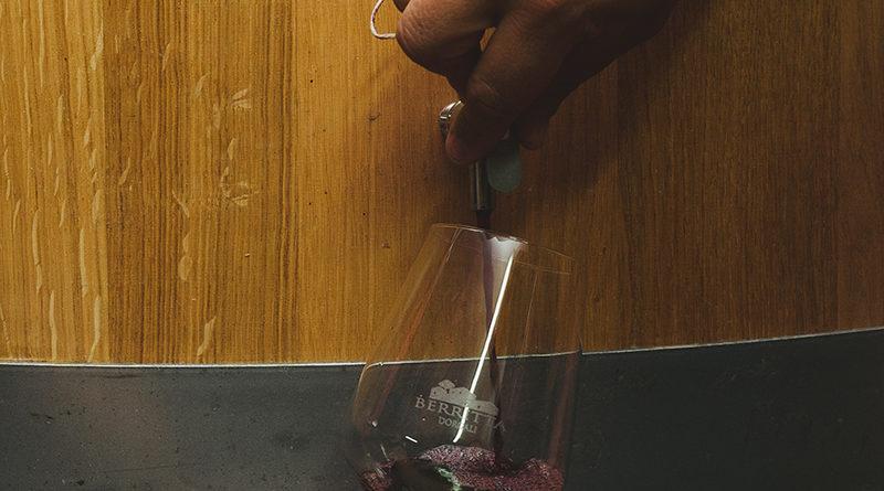 Turismo del vino, il rilancio parte anche dalla valle di Oddoene
