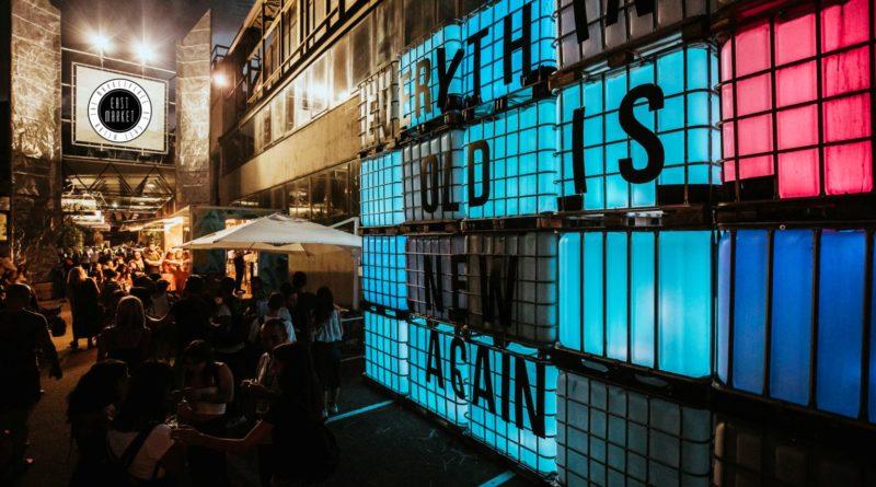 """Torna il vintage di East Market, a luglio speciale """"summer edition"""""""
