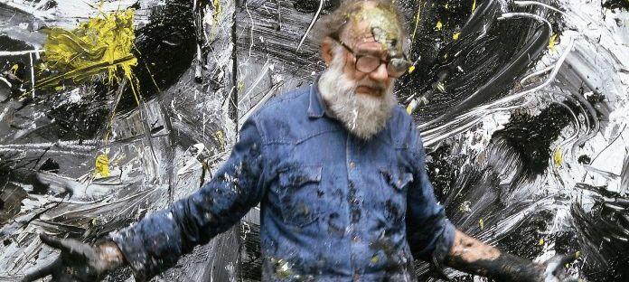 Tartaglia Arte: Aprirà a Venezia un museo dedicato a Emilio Vedova. Le prime anticipazioni