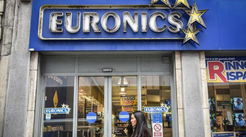 Falso SMS Euronics, è una truffa: come difendersi