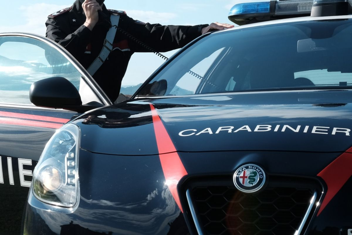 Camorra: piazze spaccio tra Napoli e Bergamo, 49 arresti