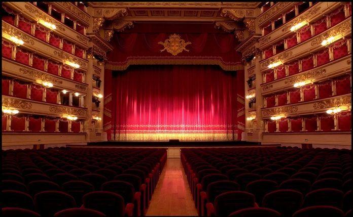 Roma, Teatro Vascello: Programmazione Spettacoli in Streaming dal 2 al 6 dicembre