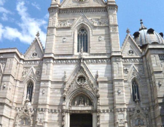 San  Gennaro: Culto  e devozione a Napoli e nel mondo