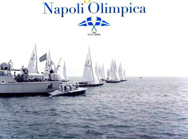 RYCC Savoia ricorda il mito della Vela a Napoli