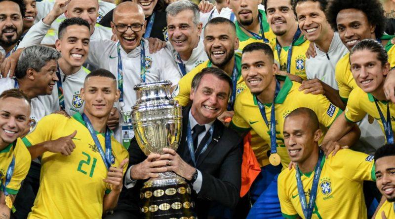 Brasile, Bolsonaro ha i sintomi del coronavirus