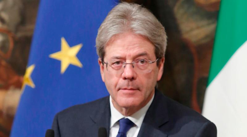 """Ue, Gentiloni: """"Fondo ripresa sarà approvato al Consiglio europeo"""""""