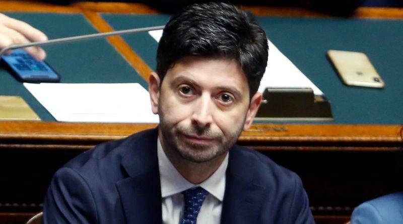 Speranza: 'Con il lockdown abbiamo salvato l'Italia'