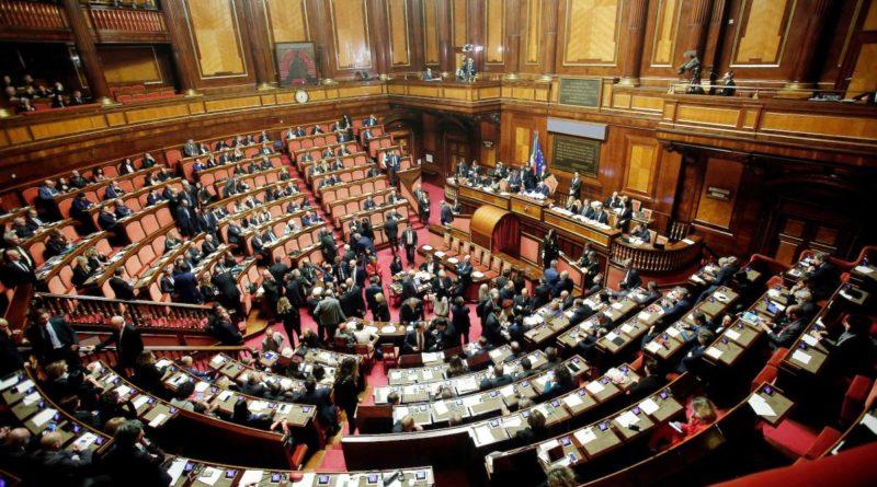 Il decreto Rilancio passa al Senato, è legge