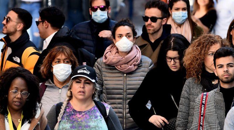 Coronavirus: crescono contagi, +182. Le vittime sono 21