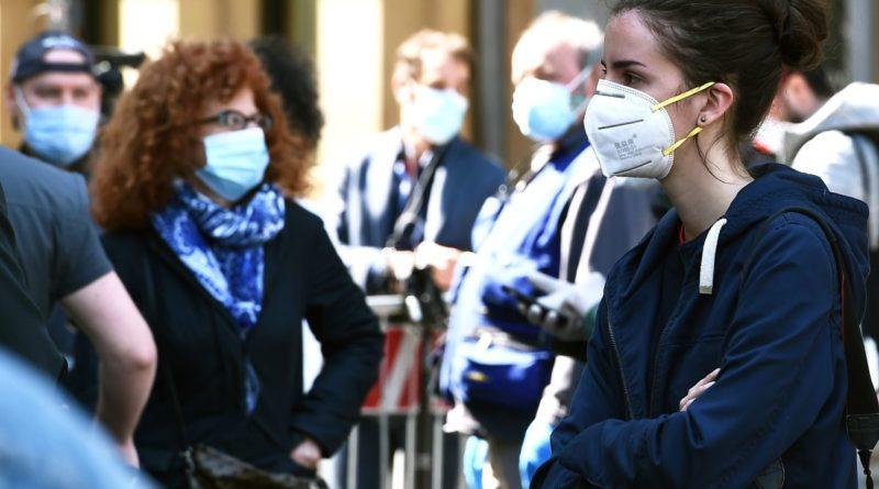 Coronavirus, +234 contagi, 9 decessi