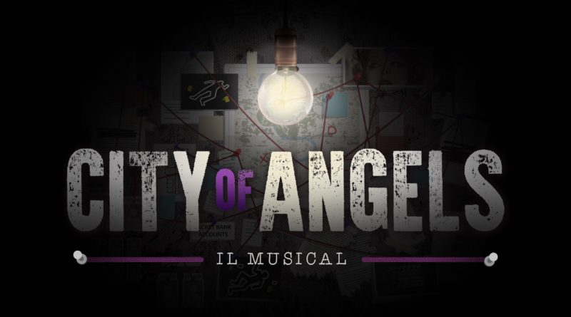 BSMT_A Summer musical Festival: 16, 17, 18 luglio City of Angels, Bologna