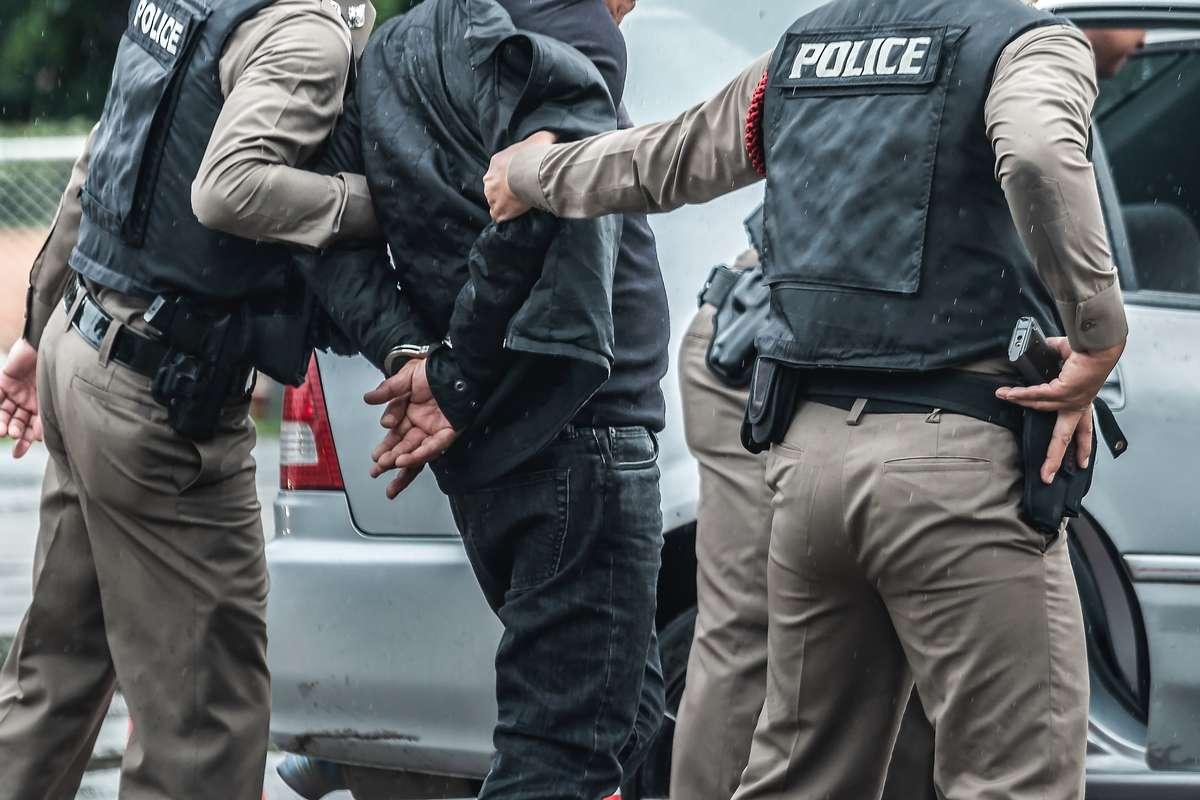 Operazione antiterrorismo, arrestato 22enne