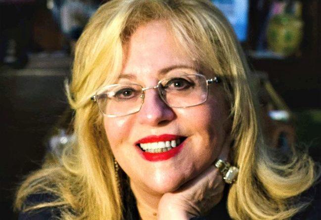 "Sara Favarò al DipartimentoCulturale ""Sebastiano Tusa"""